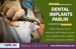 Dental Implants Parlin