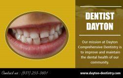 Dentist Dayton