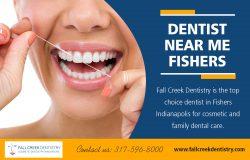 Dentist near me Fishers | 3175968000 | fallcreekdentistry.com