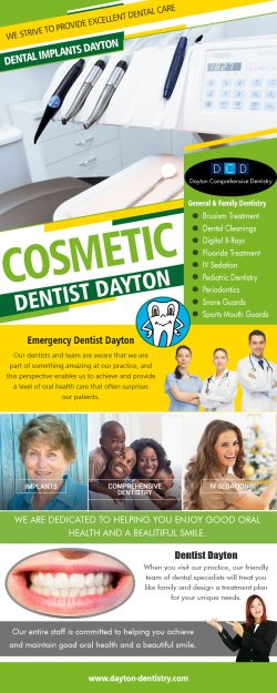 Family Dentist In Dayton