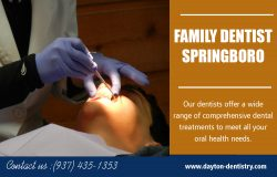 Family Dentist Springboro