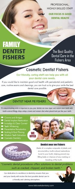 Family Teeth Dentist Fishers | 3175968000 | fallcreekdentistry.com