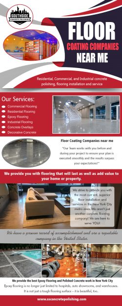 Floor Coating Companies near me