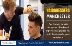 Hairdressers Manchester