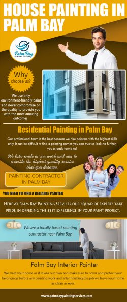 House Painting in Palm Bay