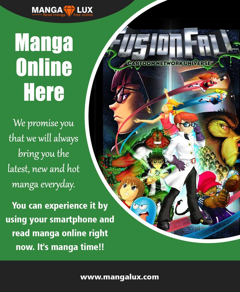 Manga Online Here