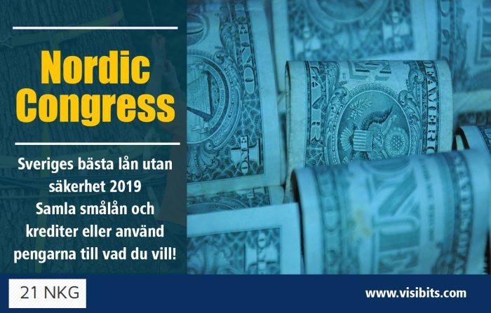Nordic Congress
