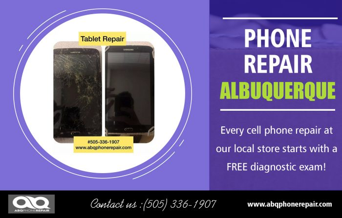 Phone Repair Albuquerque | Call – 505-336-1907 | abqphonerepair.com