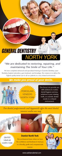 Porcelain Veneers North York | Call – 14166310224 | sabilanodental.com