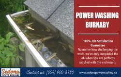 Power Washing Burnaby