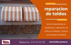 reparacion de toldos | 916838690 | toldos-pastor.es