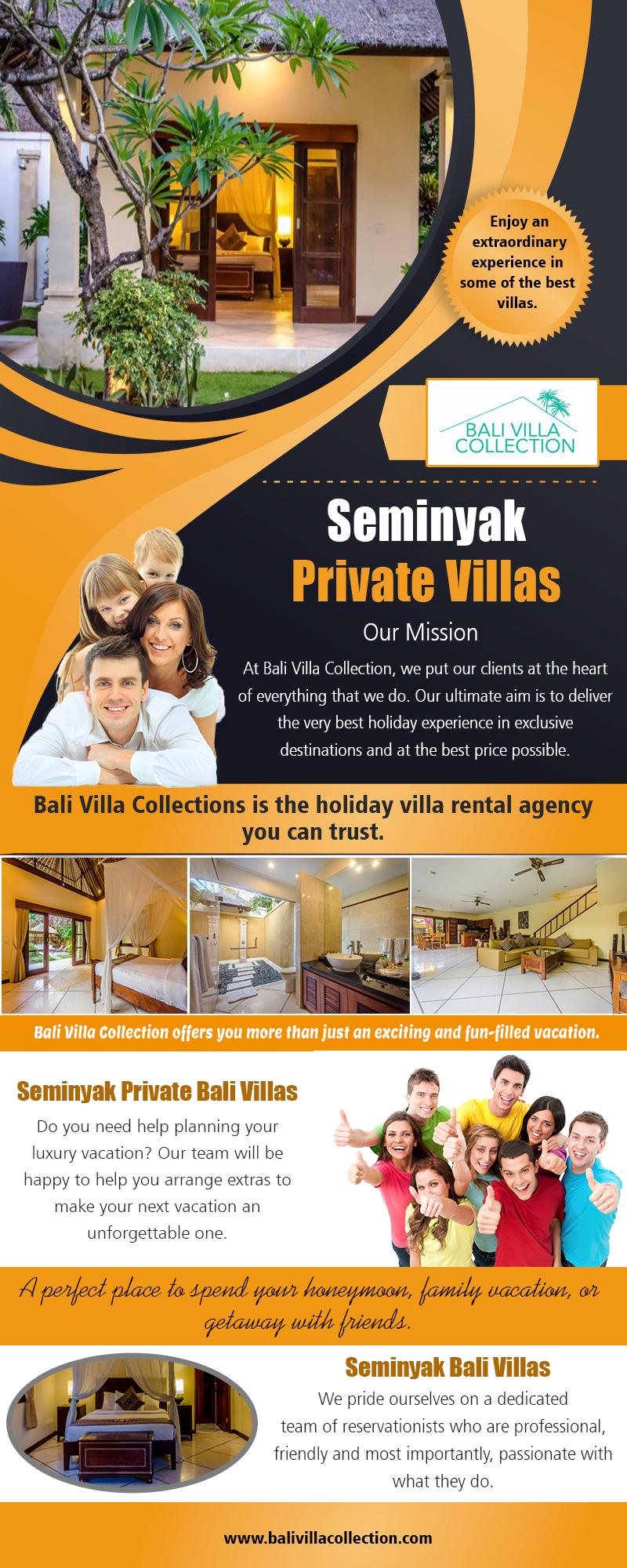 Seminyak Private in Villas