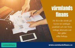 värmlands finans