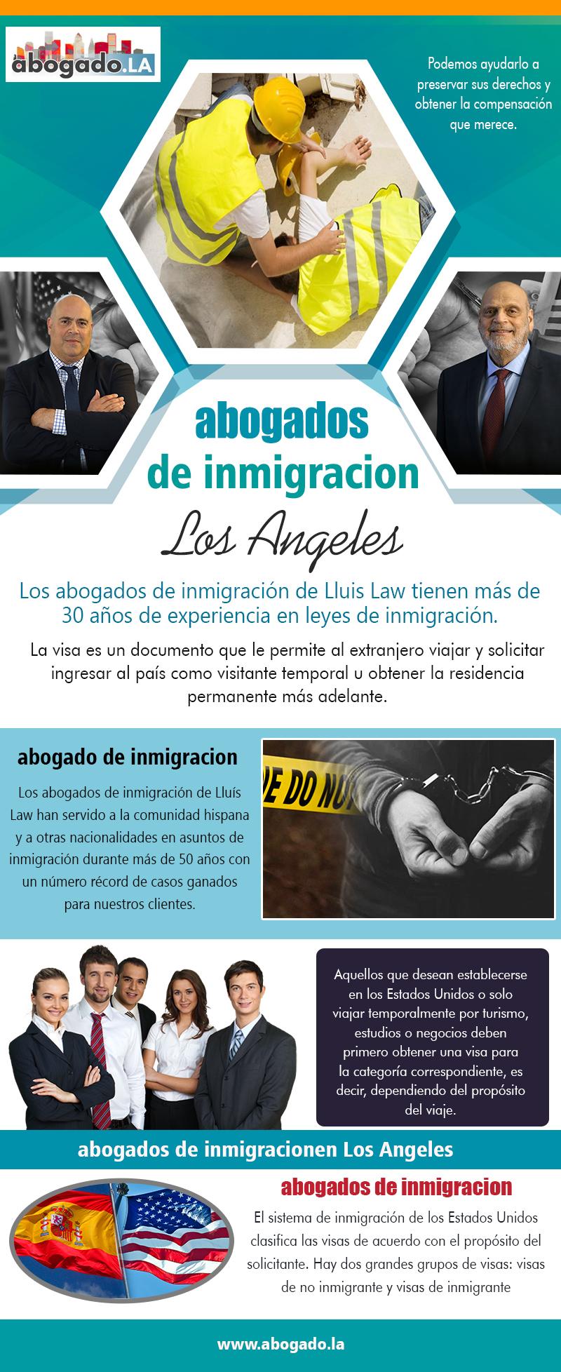 Abogado De Accidentes | Call – 213-320-0777 | abogado.la