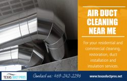 Air Duct Cleaning near me