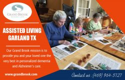Assisted Living Garland TX