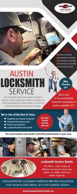 Austin Locksmith Service