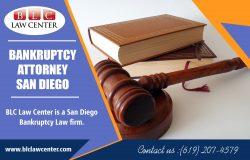 Bankruptcy Attorney San Diego