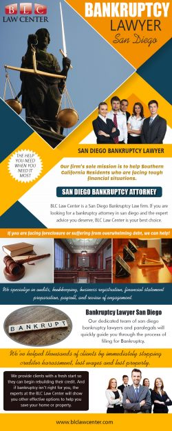 Bankruptcy Lawyer CA