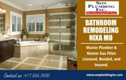 Bathroom Remodeling Nixa MO