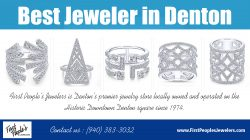 Best Jeweler in Denton