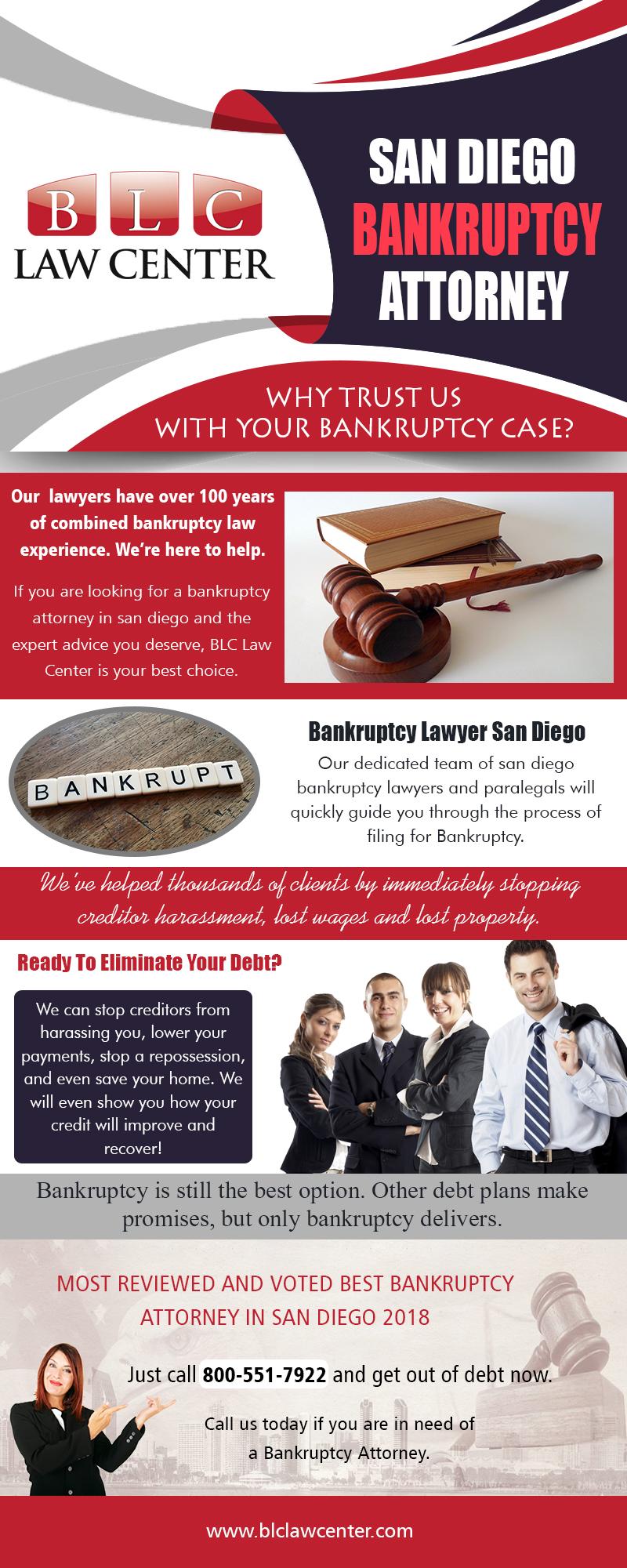 CA Bankruptcy Attorney