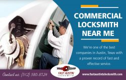 Commercial Locksmith Near Me