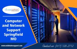 Computer and Network Support Springfield MO