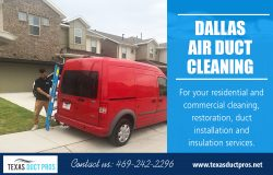 Dallas Air Duct Cleaning