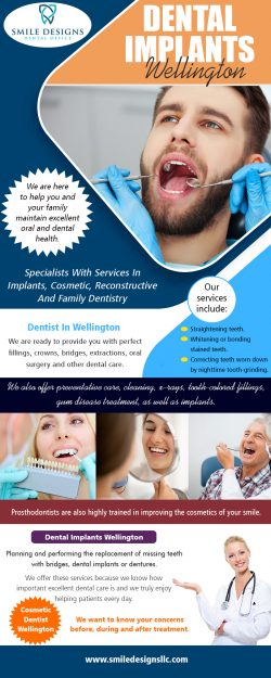 Dental Implants Wellington