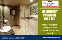 Emergency Plumber Nixa MO