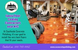Epoxy Floor Coating Contractors near NYC