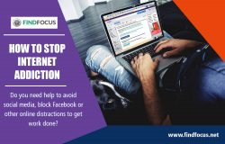 how to stop internet addiction