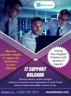 IT Support Orlando