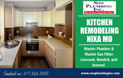 Kitchen Remodeling Nixa MO