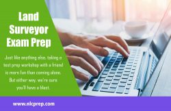 Land Surveyor Exam Prep