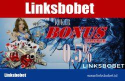 Link Sbobet