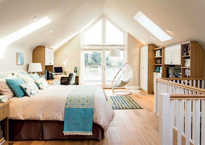 Loft conversion Wimbledon