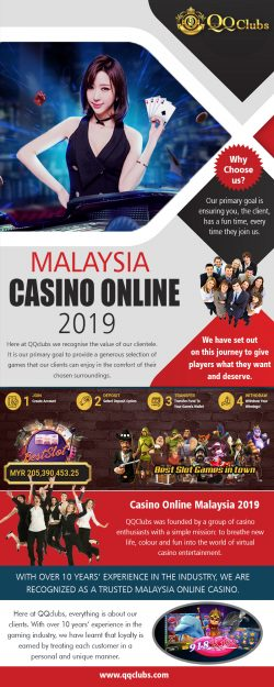Malaysia Casino Online 2019