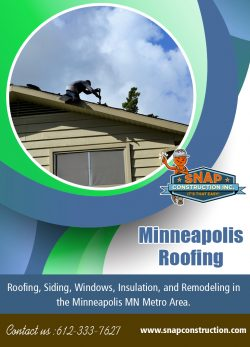 Minneapolis Roofing