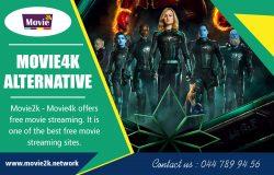 Movie4k Alternative