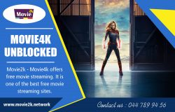 Movie4k Unblocked