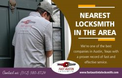 Nearest Locksmith in the Area