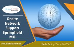 Onsite Computer Support Springfield MO