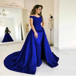 Burgundy Abendkleider Lang Günstig | Abiballkleider Online