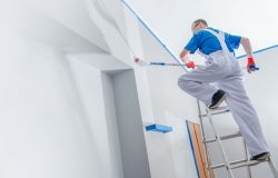 Professional painters and decorators in Chiswick
