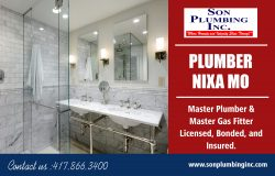 Plumber Nixa MO