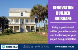 Renovation Builder Brisbane