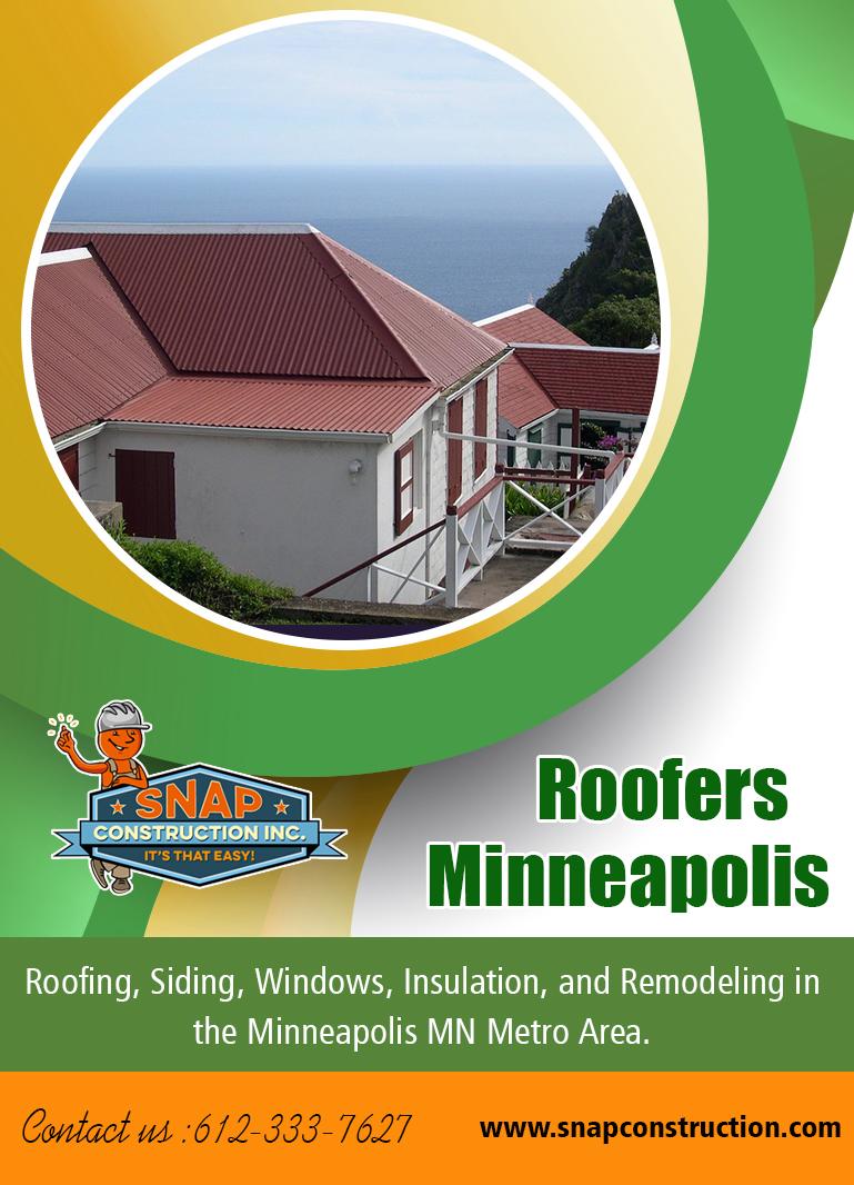 Roofers Minneapolis