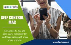 Self Control Mac